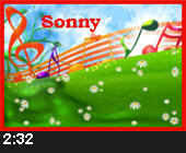 Listen to Sonny on a sunny day.